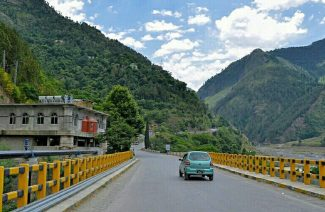 10 Things You Must Do If You're Honeymooning in Abbottabad