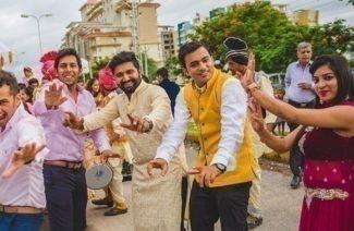 How to Arrange Activities for Destination Wedding Guests?