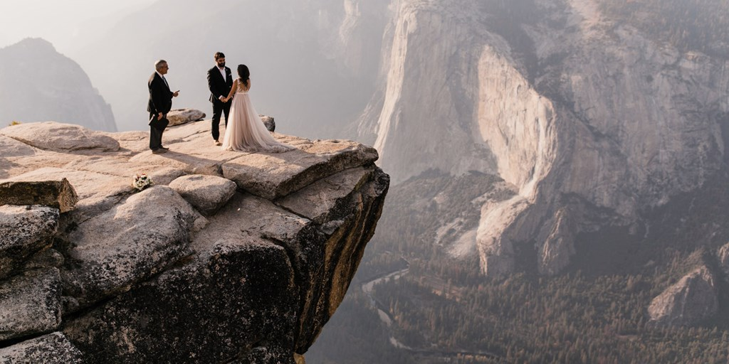 Weddings Around the World: Five Destination Weddings Will Have You Drop Your Jaws