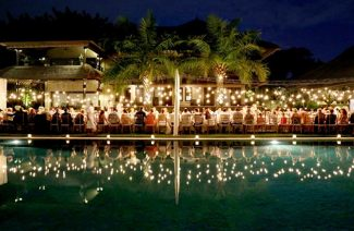 Five Factors to Consider While Opting for a Destination Wedding