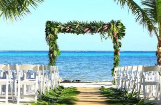 How to Arrange a Beach Wedding On A Small Budget?
