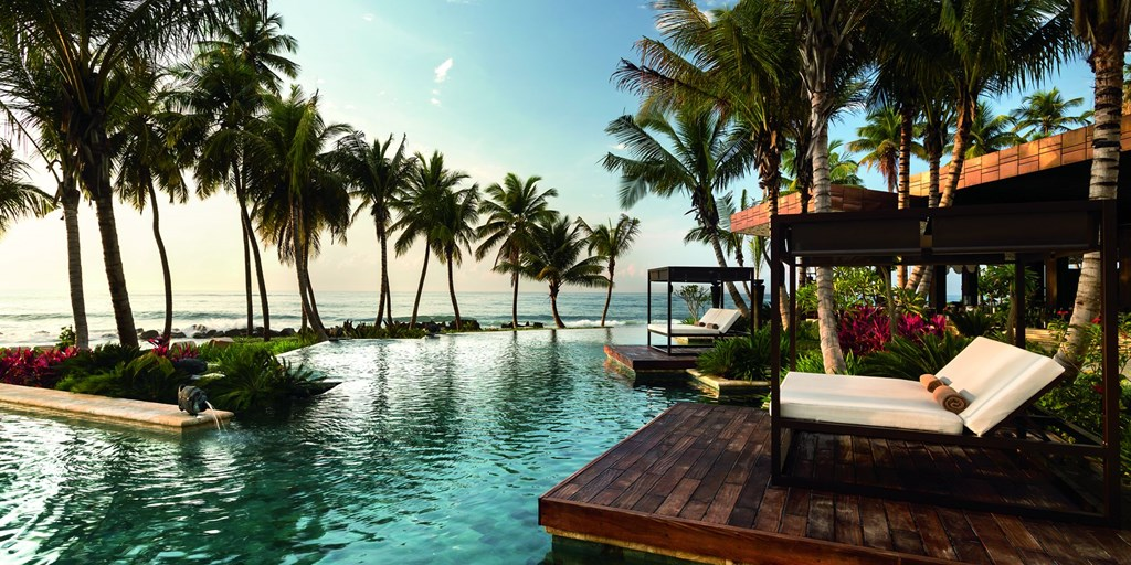Luxury Beach Resorts If You're Honeymooning in Asia