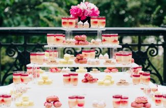 Unique Bite Size Desserts You Should Have At Your Wedding