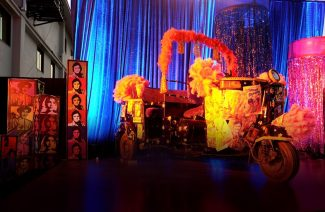 How To Throw A Bollywood Themed Sangeet