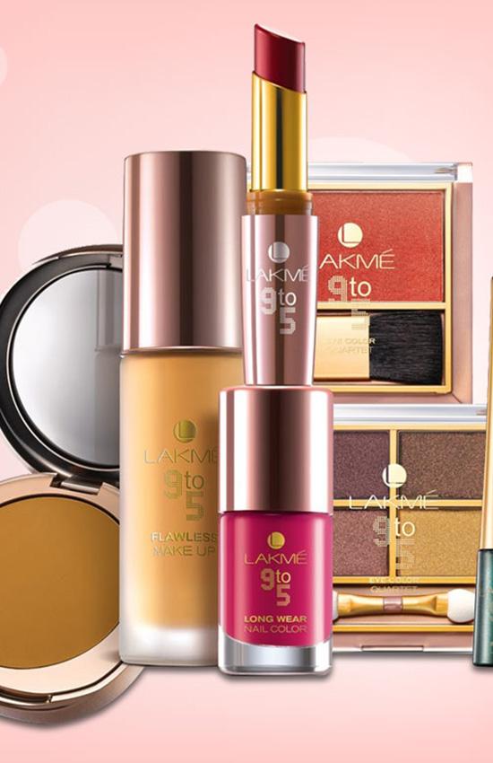 5.Makeup kit