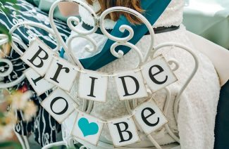 Steps To Planning An Amazing Bridal Shower