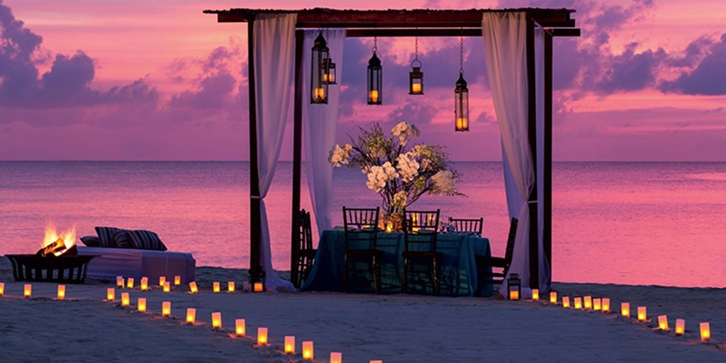 Five Tips You Should Consider While Preparing Budget for Destination Wedding