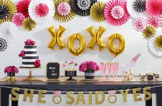 How to Plan an Amazing Budget Friendly Bridal Shower?