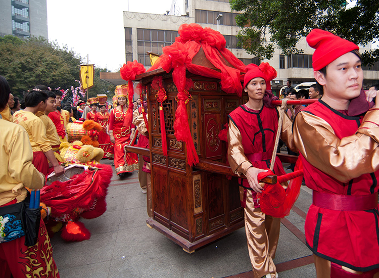 Chinese wedding procession.jpg