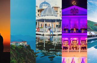 5 Things You Didn't Know About Destination Weddings