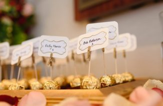 13 Destination Wedding Favors that Your Guests Will Say Wow to!