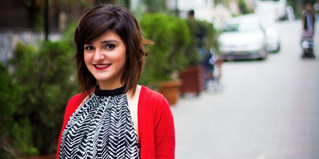 Sumayah Hasan Has All The Answers Regarding Your Honeymoon Wardrobe