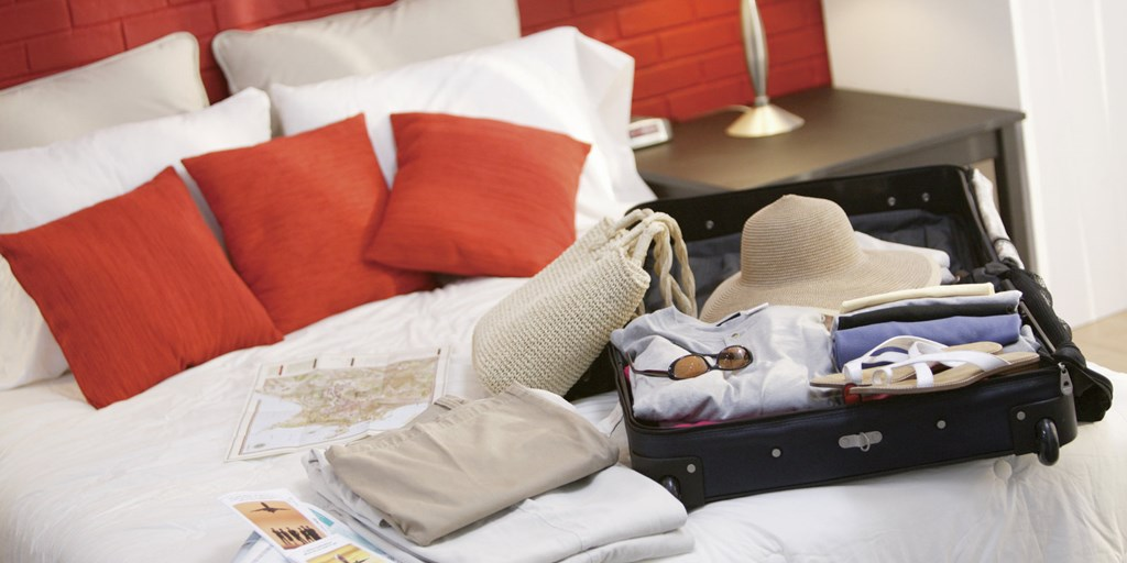 10 Essentials You Should Take with You on Your Honeymoon