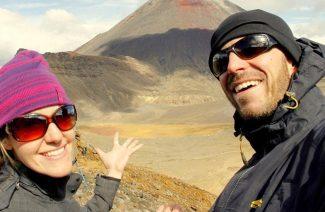 Weddings Around the World: Meet The Couple That Spent 5 Years On Honeymoon