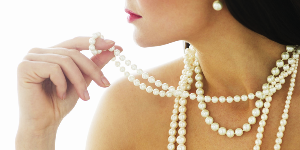 5 Ways To Incorporate Pearls In Your Bridal Jewelry