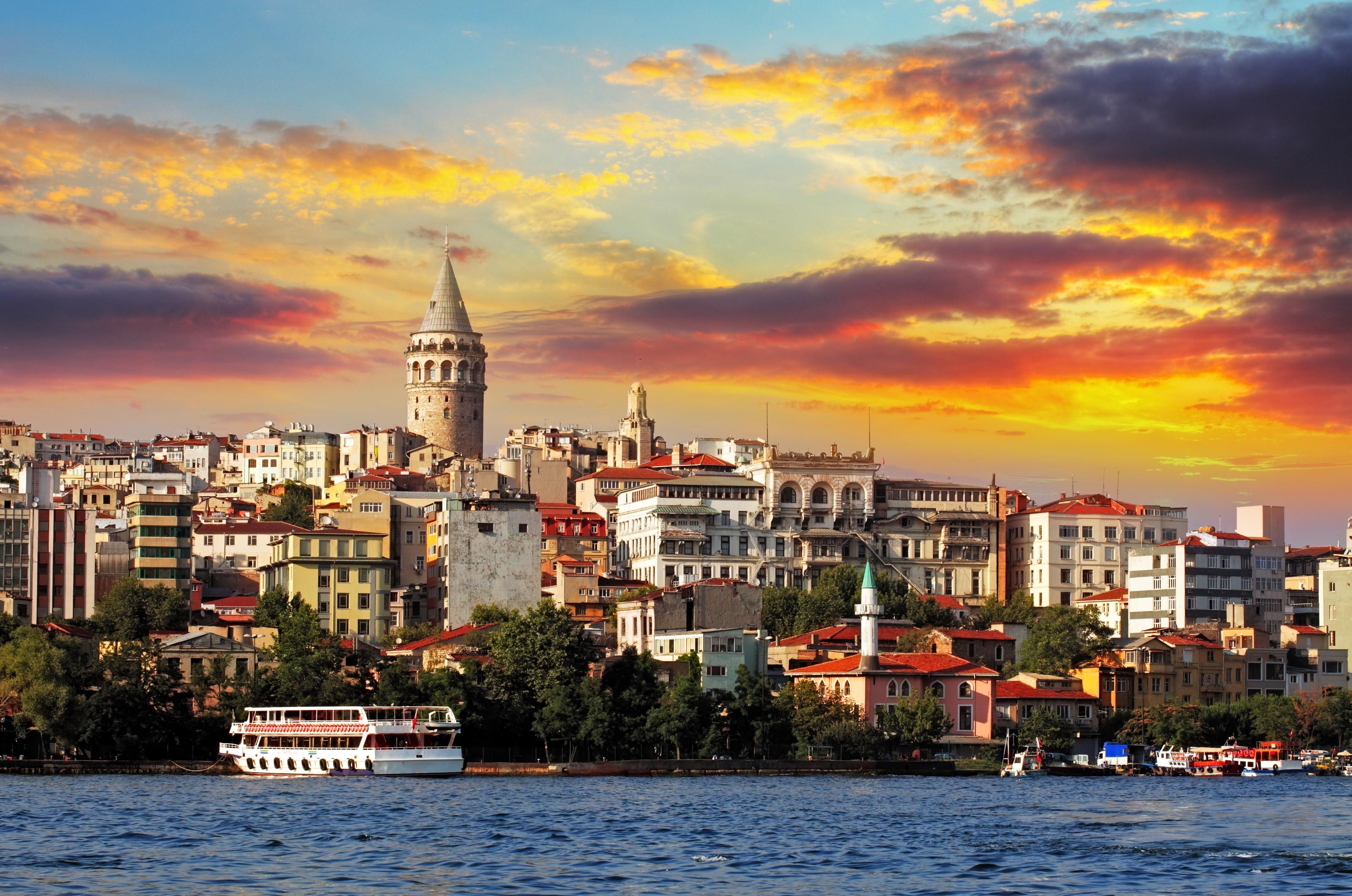 1.Istanbul, Turkey