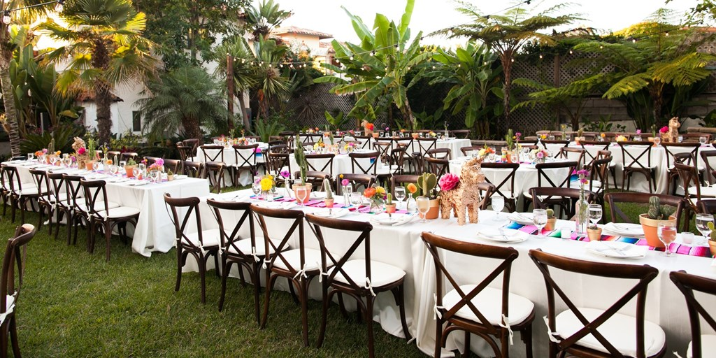 How to Have a Low-Key Luxe Wedding