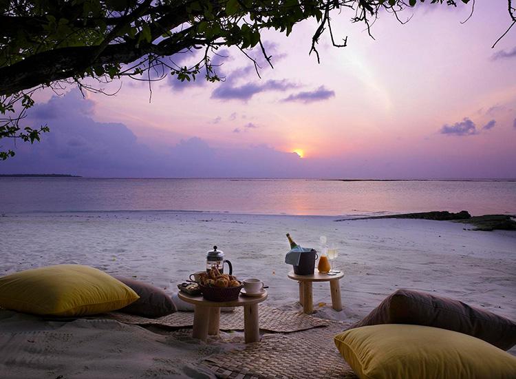 9.Luxury Honeymoon