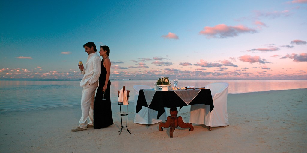 10 Amazing Tips to Make Your Honeymoon Extra-Special!