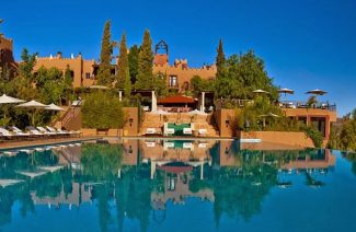 9 Amazing Places to Visit in Morocco for an Exotic Honeymoon