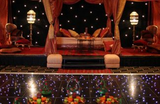 Top 5 Wedding Themes Pakistanis Go For
