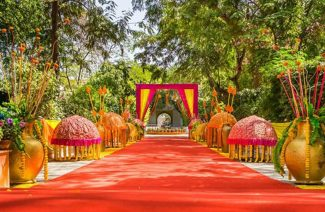 Three Types of Professionals You Must Consult Before Planning Your Destination Wedding