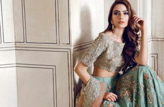 The Five Types of Quintessential Pakistani Wedding Dresses