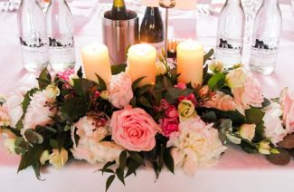 5 Ways You Can Add Scent To Your Wedding