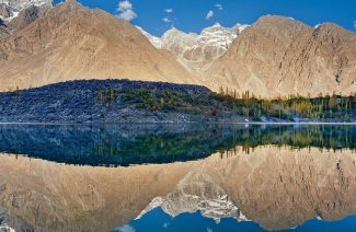 Six Things to Do if You Are Honeymooning in Skardu