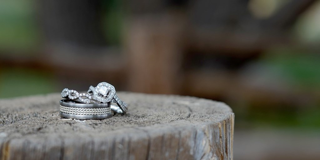 Tips For Keeping Your Wedding Ring Sparkling For Lifetime!