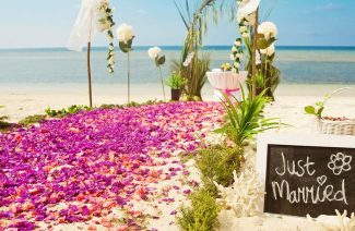 These Locations Will Make You Say Yes to Destination Wedding