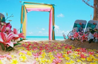 5 Useful Tips for Arranging a Destination Wedding