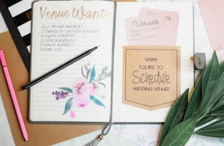 Things You Need To Remember For Planning Your Wedding Budget