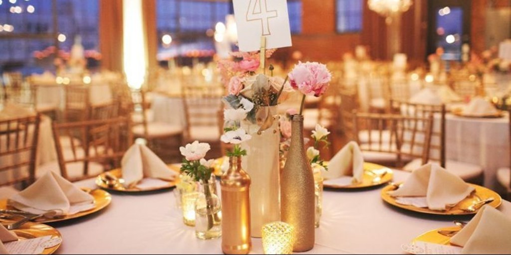 Wedding Decor Themes For Every Budget