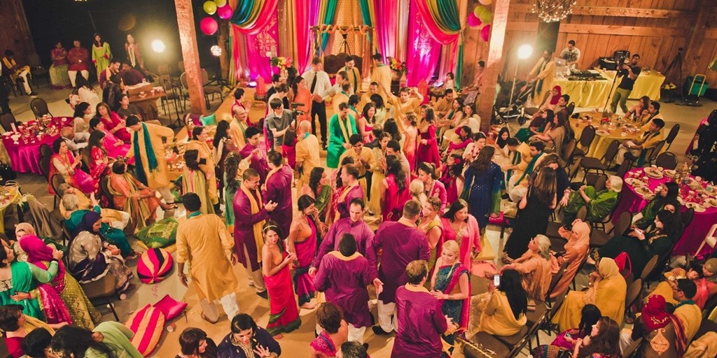 Mistakes That Should Be Avoided By Wedding Guests