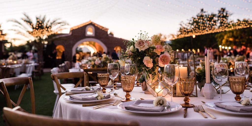 10 Things No One Tells You About Wedding Planning