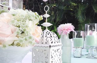 Weddings Around the World: White Wedding Décor Ideas That You Can Steal for Your Desi Weddings