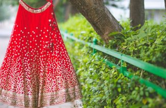 Five Ways to Revamp Your Lehenga After the Wedding