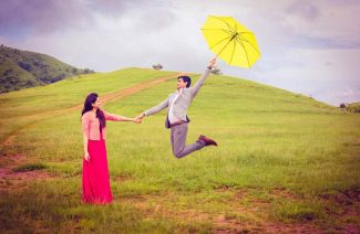 10 Creative Photos You Should Take During Your Honeymoon