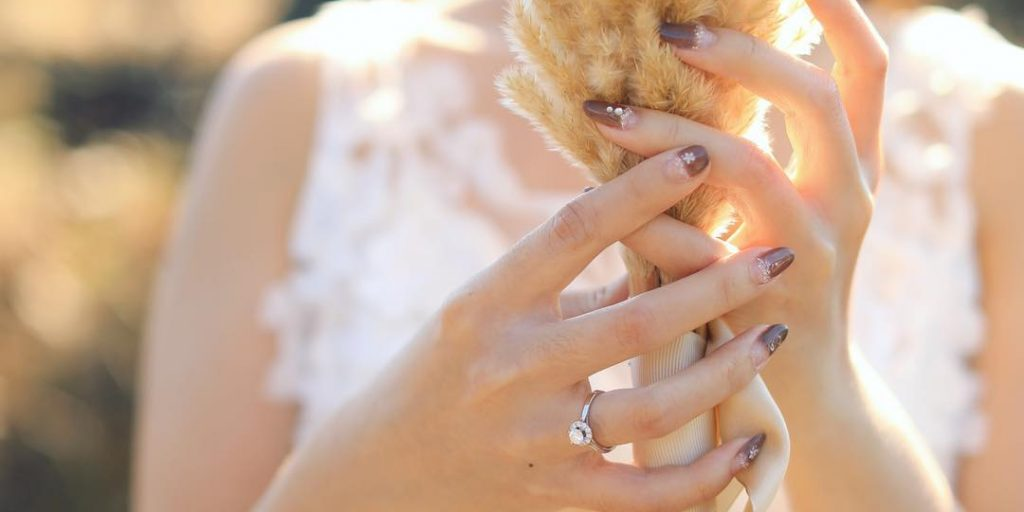 All You Need To Know About Nail Art For Your Wedding