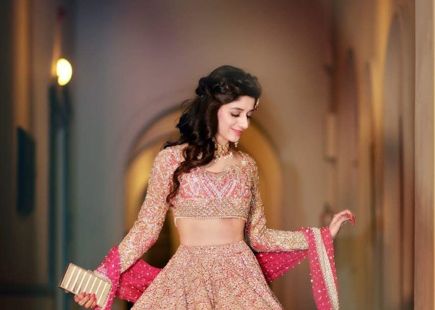 Mawra Hocane And Her Inspiring Fashion Sense