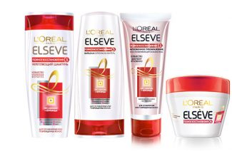 L'Oreal's Haircare Products Are Every Girl's Dream Come True!