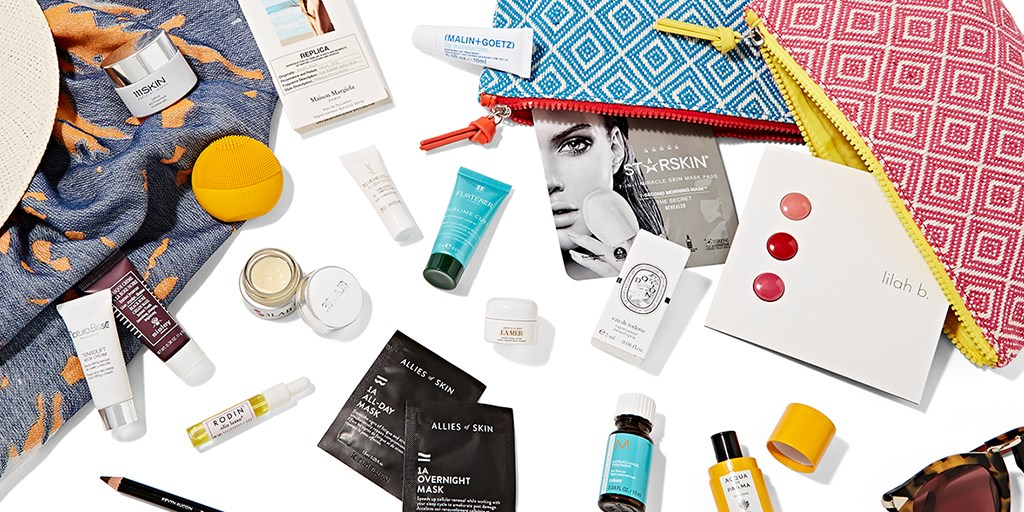 Hot Beauty Products To Take on Your Honeymoon