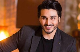 10 Style Statements Of Ahsan Khan We Never Get Enough Of