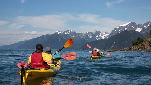 9.Adventurous Excursions