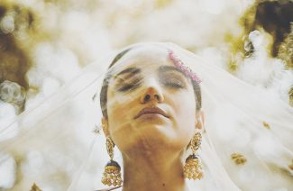 Stress Busting Mantras That Will Work For Every Bride