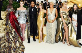 All Hail the Queens at the Met Gala 2018!