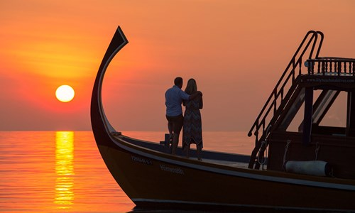 10.	They Offer All-Inclusive Honeymoon Packages