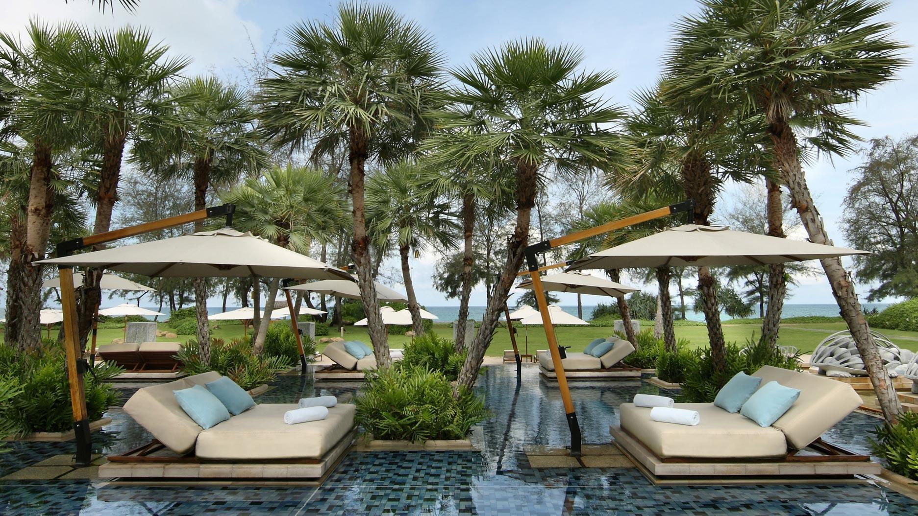 7.Anantara Mai Khao Villas, Phuket