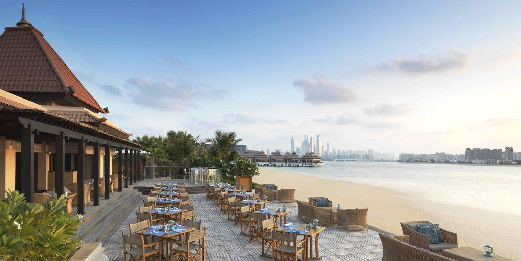 6.	Anantara The Palm Dubai Resort